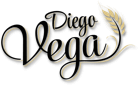 Diego Vega - Picos de pan Gourmet